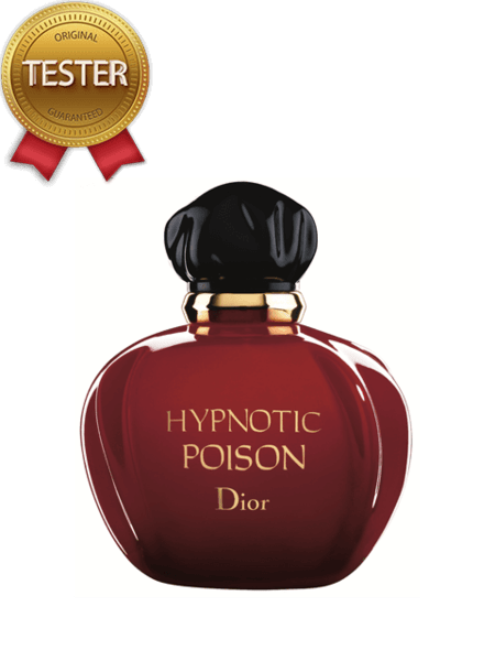 Christian Dior Hypnotic Poison EDT 100мл - Тестер за жени